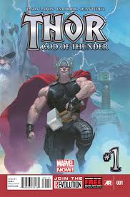 behind the hammer thor god of thunder 1