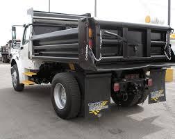 freightliner dump truck 04 m2 106 dump truck 23k miles