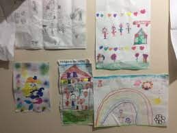 colouring bic kids colouring range u2013 mummy cuties