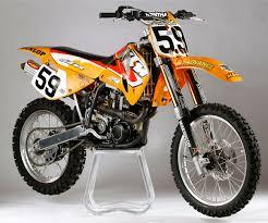 4 stroke motocross bikes motocross action magazine the record setting bike that time forgot