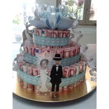 hochzeitsgeschenke mit geld money cake wedding gift geldtaart leuk idee als trouwcadeau