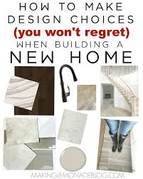new home design plans design choices you won t regret new home design plan
