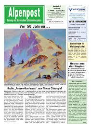 alpenpost 06 2009 by alpenpost redaktion issuu