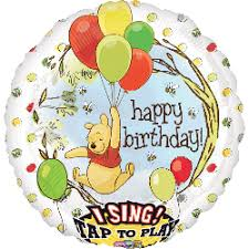 singing balloons delivery musical singing balloons online delivery melbourne