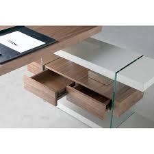 bureau angle design bureau dangle aldric iii 3 tiroirs 2 tagres blanc bureau d angle