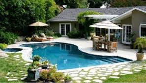 cool backyard pools home planning ideas 2018