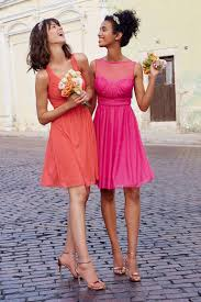 bridesmaids inspiration tips u0026 trends 2017 david u0027s bridal