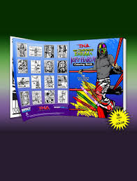 jeff hardy coloring book shoptna
