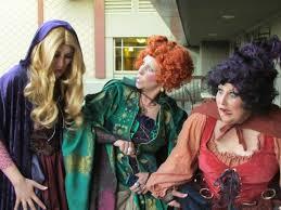 Halloween Costumes Hocus Pocus 18 Hocus Pocus Costume Ideas Images Costume