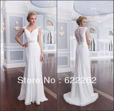 white casual wedding dress biwmagazine com