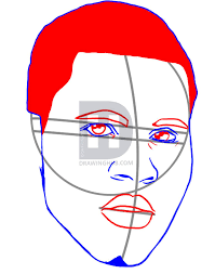 how to draw jason derulo step by step by darkonator drawinghub