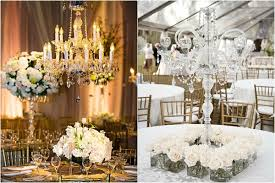 Wedding Chandelier Centerpieces Table Chandelier Centerpieces For Weddings Thesecretconsul Com