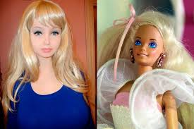 human barbie doll eyes teen human barbie richi says she is the best one yet