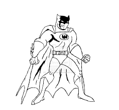 bat coloring pages 4 arterey info