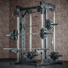 barbarian line smith cable rack barbarianline bodybuilding
