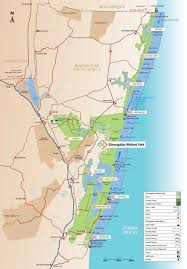 St Lucia Map Area Luxury Self Catering Accommodation In St Lucia Kwazulu