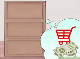 How To Build A Bedroom Bench 3 Ways To Build A Bench Wikihow