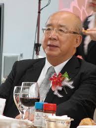 Wu Po-hsiung