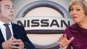nissan finance jobs sunderland nissan warned government on fate of sunderland without deal