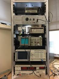 lls low light signal measurements