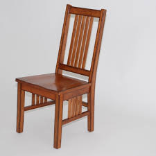 arts and crafts pasadena side chair set of 2 products