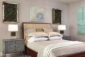 bedroom nightstand ideas smartness bedroom nightstand ideas 20 chic modern nightstands for a contemporary view in gallery metallic decorating mirrored jpg
