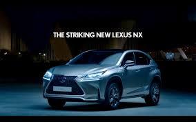 lexus nx hybrid commercial multicultclassics 12083 will i am explains no thi ng