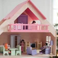 Best Eco Friendly Dollhouses From by Dollhouse Furniture