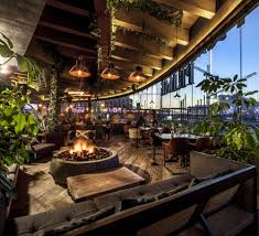 Backyard Grill Restaurant by Sonora Grill Prime Monterrey By Pasquinel Studio Interiors