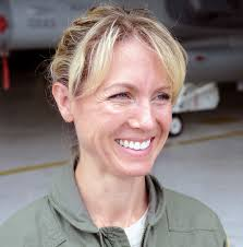 why did penney cut her hair on 9 11 f 16 pilot heather penney was prepared to take down