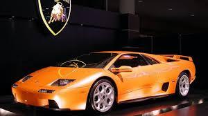 lamborghini diablo vt bornrich price features luxury factor