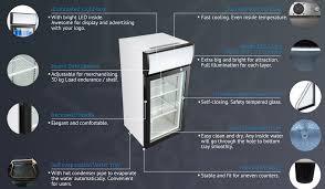 glass door mini bar fridge super buys super savings
