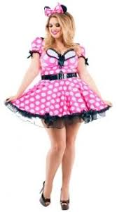 minnie mouse costume minnie mouse costume adults minnie