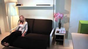 Bedroom Wall Hide A Bed Ito Resource Furniture Wall Bed Systems Youtube