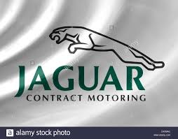 jaguar logo jaguar logo symbol icon emblem flag stock photo royalty free