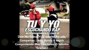 Te Amo Mi Princesa Rap Romantico Para Dedicar 2014 - mi princesa mchugo acustico rap romantico 2014 link descarga