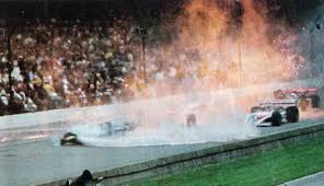 indy 500 deadly accidents 1973