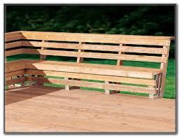 deck bench seat plans decks home decorating ideas wrwzx4kjvn