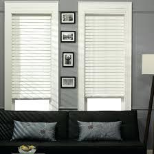 window blinds window faux wood blinds vertical 3 walmart window