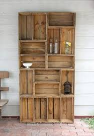 Making Wood Bookcase by Homemade Bookshelves Design And Its Examples Diy Homemade