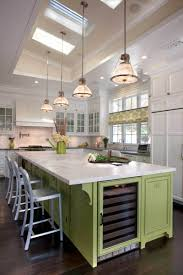 painted kitchen islands 50 gorgeous kitchen island design ideas homeluf