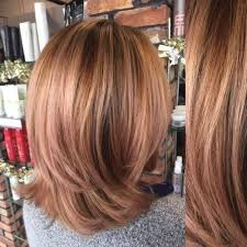 wash hair after balayage highlights 71 smoking hot rose gold hair color ideas for 2018