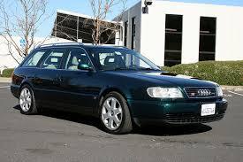 audi 1995 s6 1995 audi s6 avant turbo 20v wagon for sale flickr