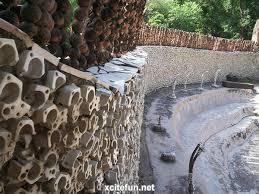 nek chand rock garden of chandigarh xcitefun net