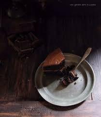 dark chocolate baileys mud cake une gamine dans la cuisine