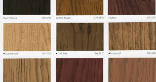 interior wood stain colors home depot with goodly interior wood