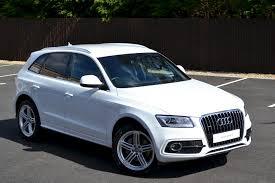 Audi Q5 Diesel - 2013 13 audi q5 3 0 tdi quattro s line 245 s tronic cars