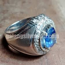 model2 cincin cincin cowok galang silver 925 part 2