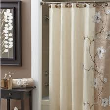curtains designer shower how to make hang fabric curtain extra