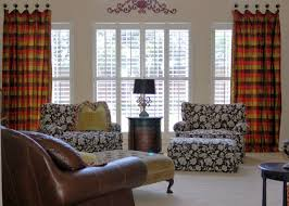 how about another window treatment beyond the screen door